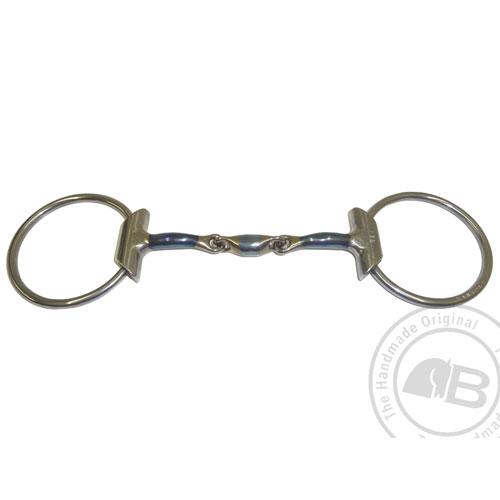 Bomber eggbett loose ring