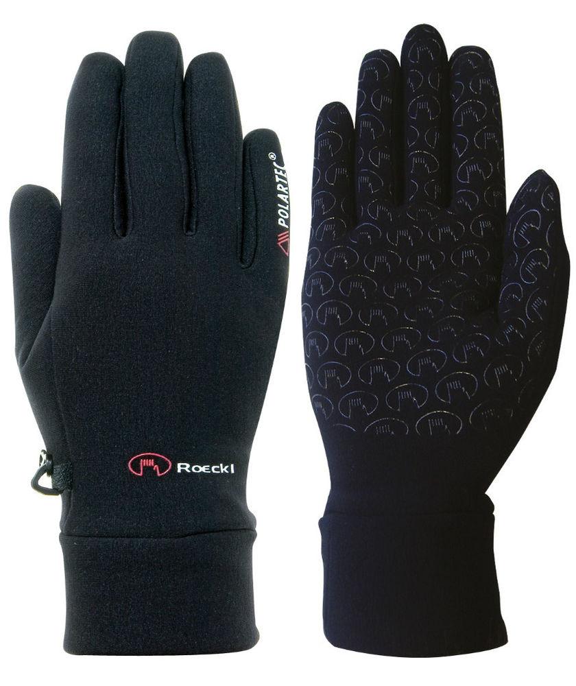 Roeckl Polartec rid/stall handske
